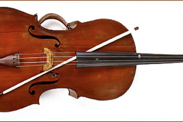 The I Love Lucy or Loaded Cello