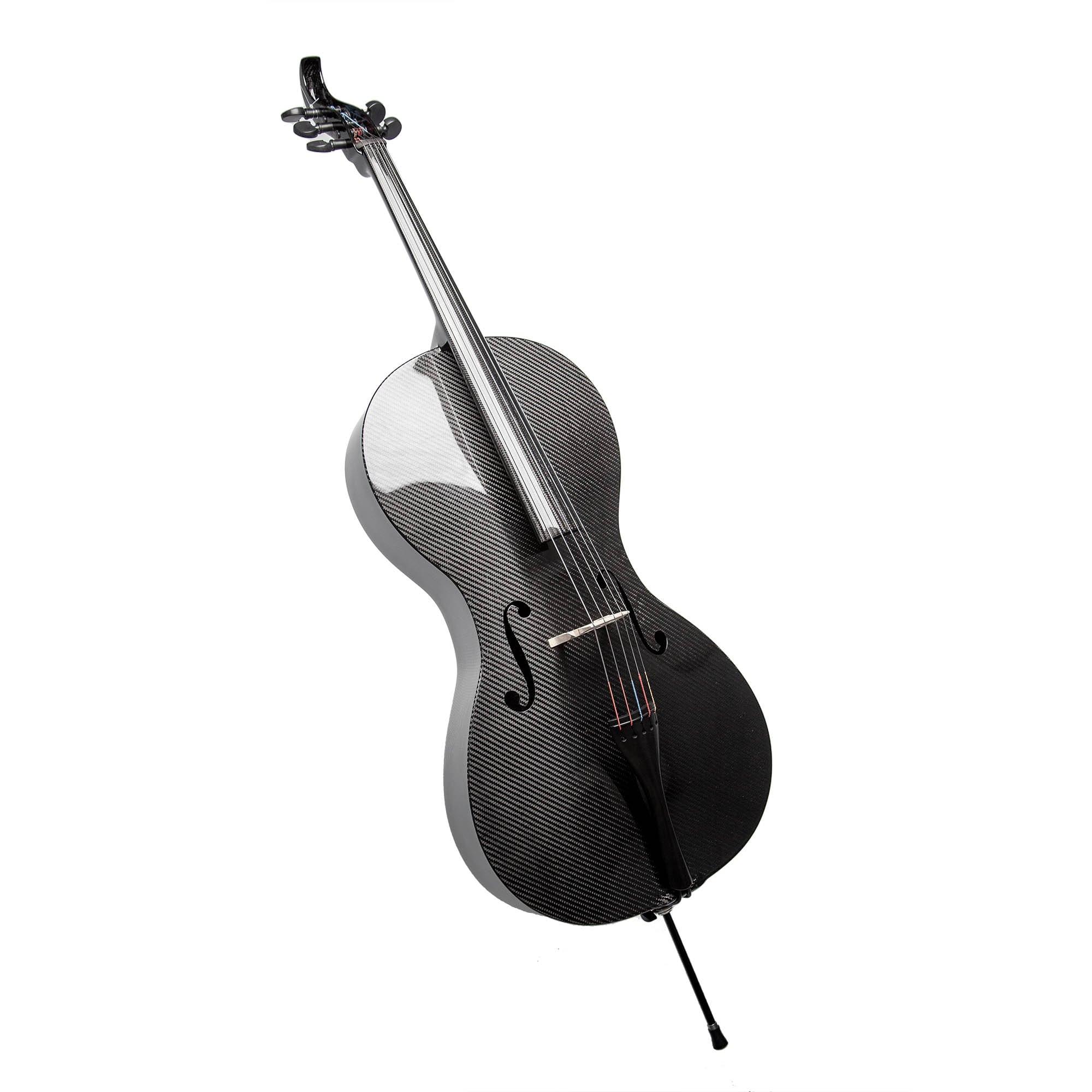 5-String Luis and Clark Cello. Photo: Kevin Sprague