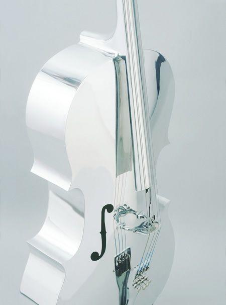 Yamashita Kogyosho Aluminum Cello