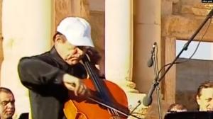 Putin's cellist Sergei Rodulgin
