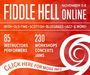 Fiddle Hell Online
