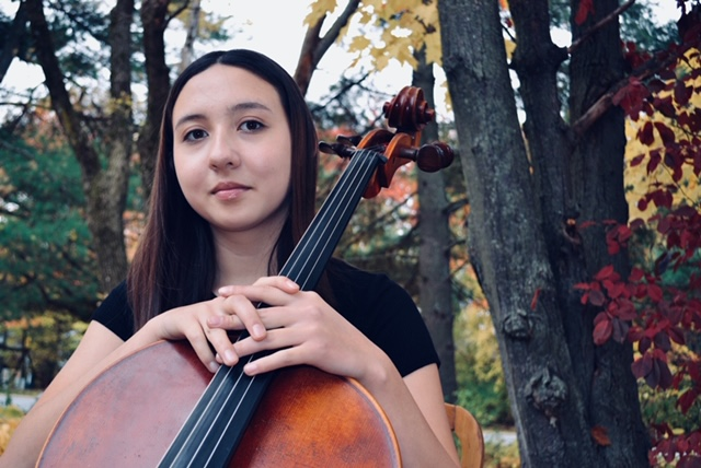 Cellos in the News: Concert and Event Listings of the Week - 17 October