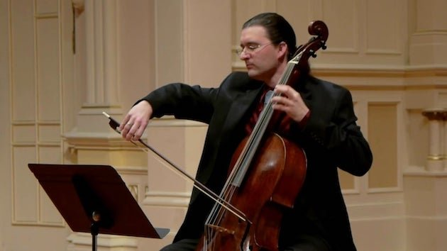 Cellos in the News: Top Stories of the Week - 9 October