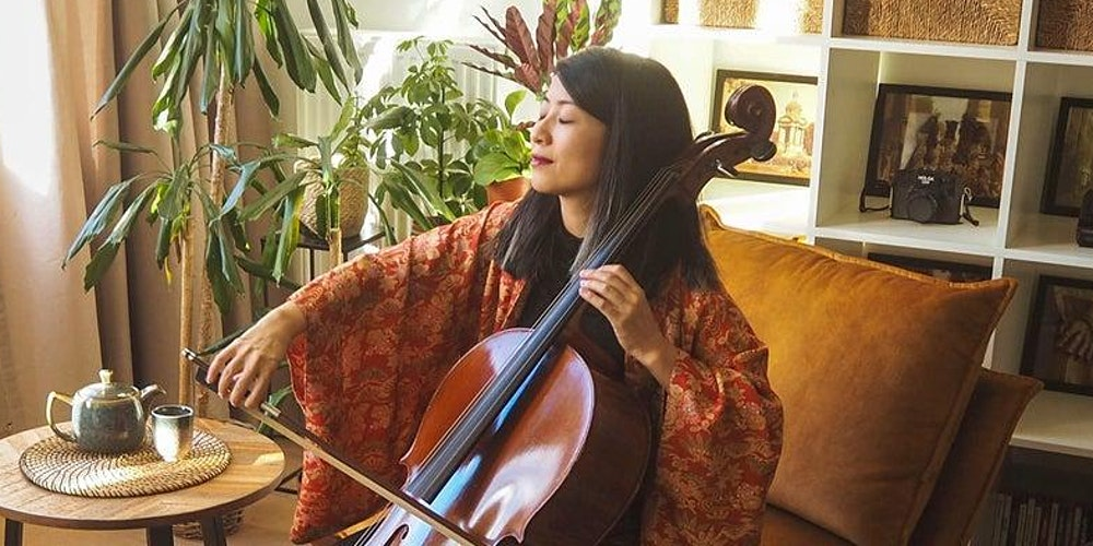 Cellos in the News: Concert and Event Listings of the Week - 23 October
