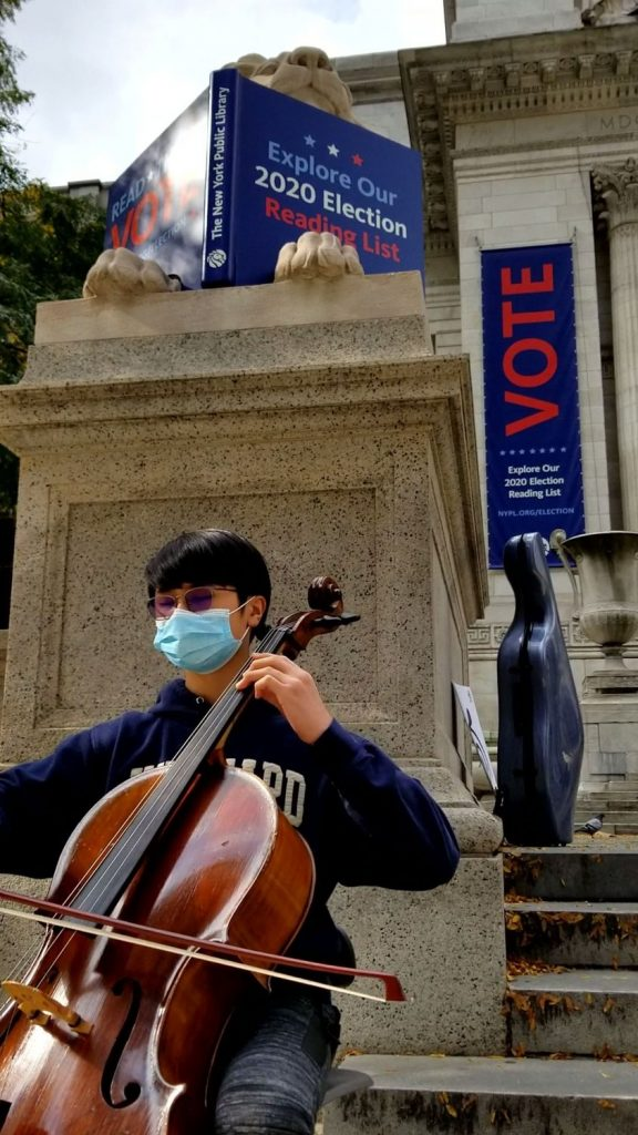 Cellos in the News: Top Stories of the Week - 7 November