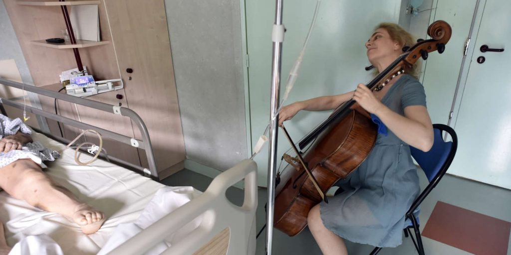 Cellos in the News: Top Stories of the Week - 21 November