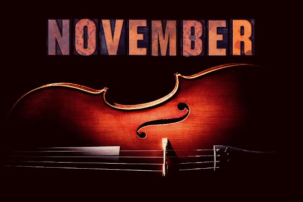 November Cello
