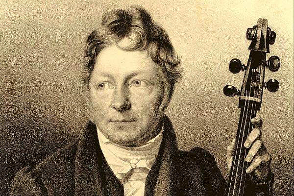 Bernhard Romberg