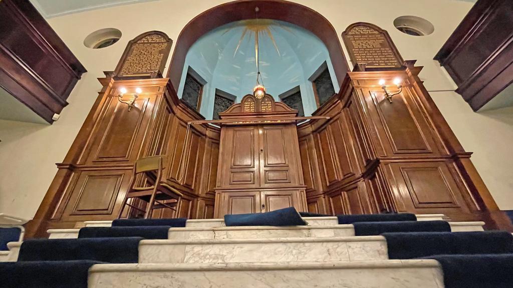 Margate Synagogue