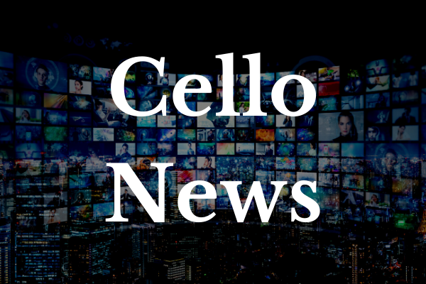 Cello News