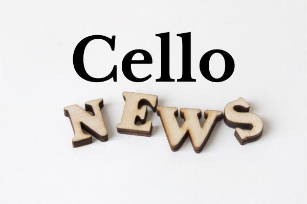 Cello News