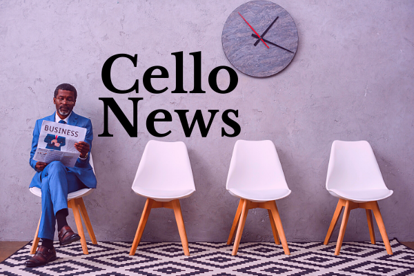 Cello News Roundup